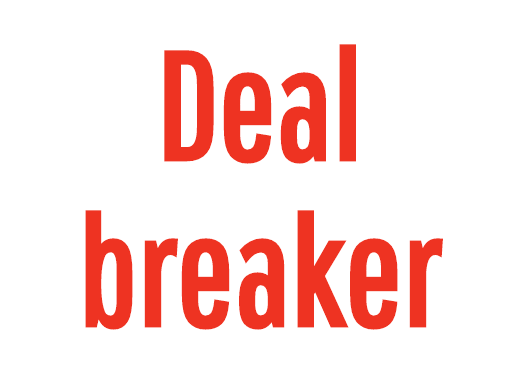 Dating deal breakers buzzfeed Dating Deal Breakers According To Women And Men, HuffPost Canada