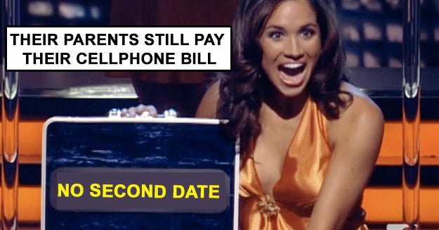 How Normal Are Your Dating Deal Breakers?