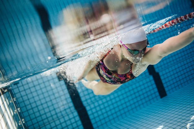 """I pushed past the pain and doubt, thinking it'd be worth it even if it only gave me a week of pain-free swimming."""