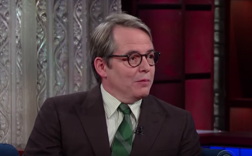 Matthew Broderick accidentally killed two women in a car crash in Northern Ireland in 1987.