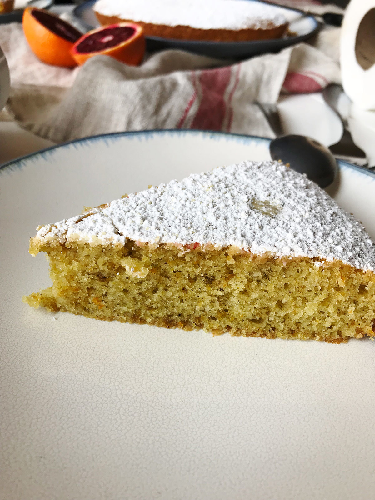 dessert recipes not too sweet This Cake Is Perfect If You Love Sweet (But Not Too Sweet) Desserts