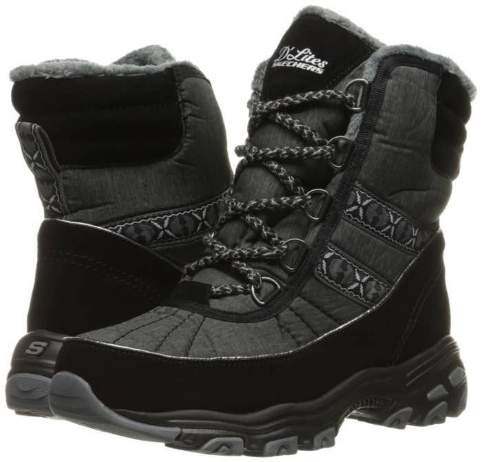 2d0a08ce06e 21 Of The Best Winter Boots And Snow Boots You Can Get On Amazon