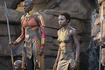 """""""Black Panther"""" Forces Africans And Black Americans To Reconcile The Past"""