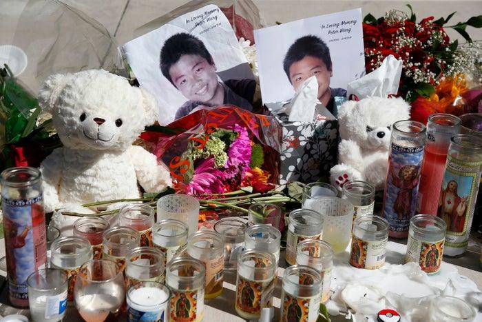 A memorial for Peter Wang