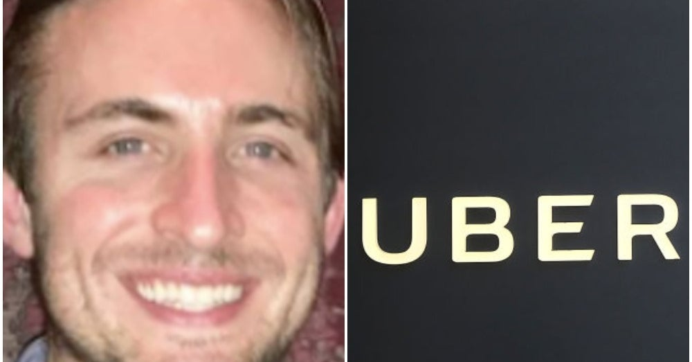 An Uber Driver Who Went Missing For More Than A Week Has Been Found In LA