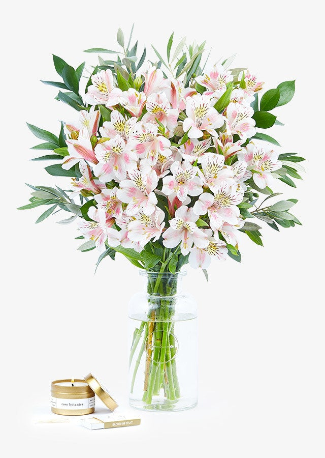 Get a bouquet from BloomThat here.