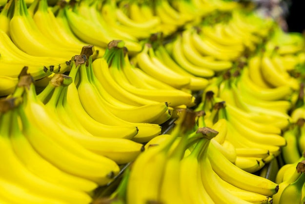 Every banana you eat is a clone.
