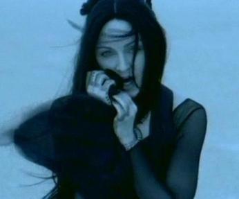 """""""Frozen"""" – Madonna"""