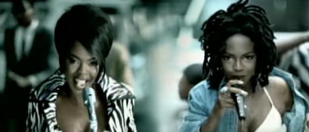 """Doo Wop (That Thing)"" – Lauryn Hill"