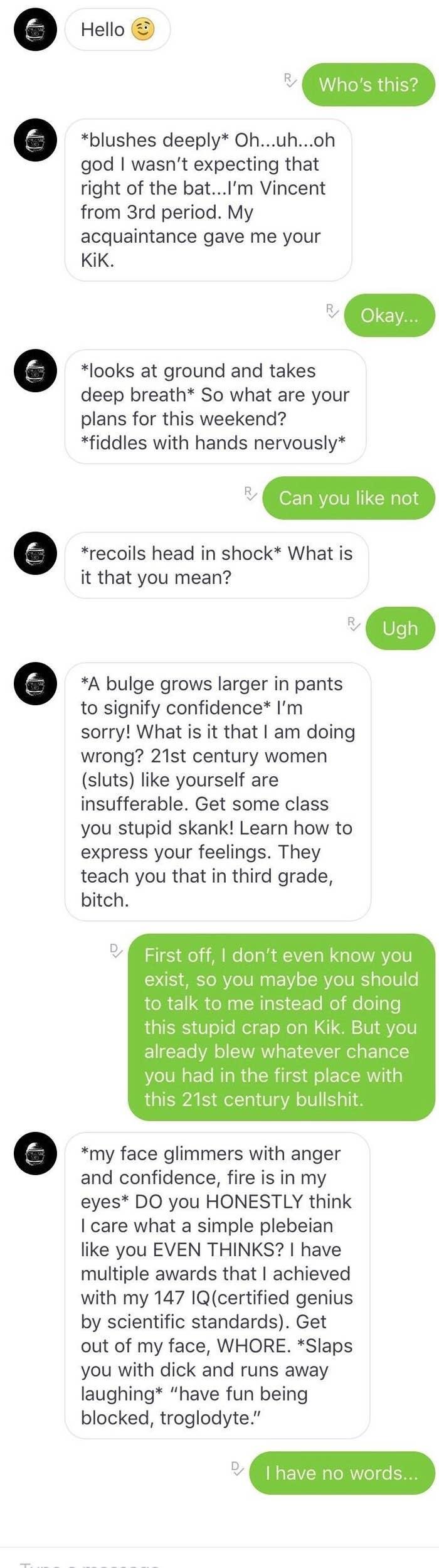 kik kontakte sexting deutsch