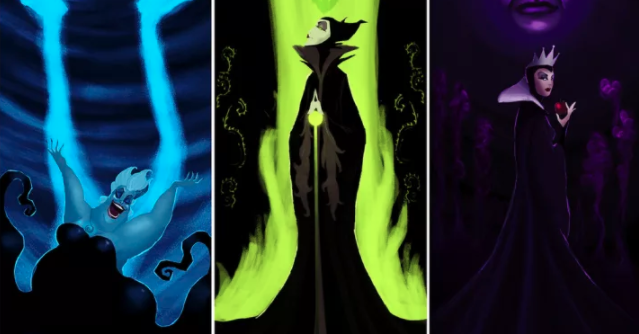 Everyone Has A Disney Villain Alter Ego — Here's Yours
