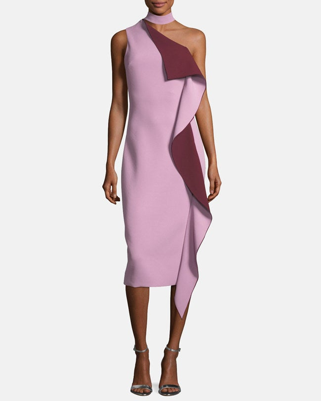 Founded in 2008 by Carly Cushnie and Michelle Ochs, Cushnie et Ochs is a staple among fashion fans seeking streamlined, minimal styling with the perfect amount of sex appeal. You can shop the line at Net-A-Porter, ShopStyle, Intermix, Forward, The Outnet, Bergdorf Goodman, and Neiman Marcus.Get the one-shoulder dress from Neiman Marcus for $1,595 (available in sizes 0-12).