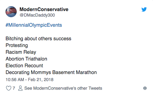 """Abortion triathlon?"" Really?"