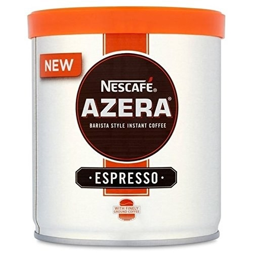 A blend of Nescafé instant coffee as strong as it is tasty, to fully and quickly indulge your tastebuds.