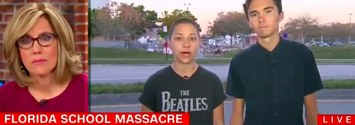 The Pro-Trump Media Has Its Match In The Parkland Students