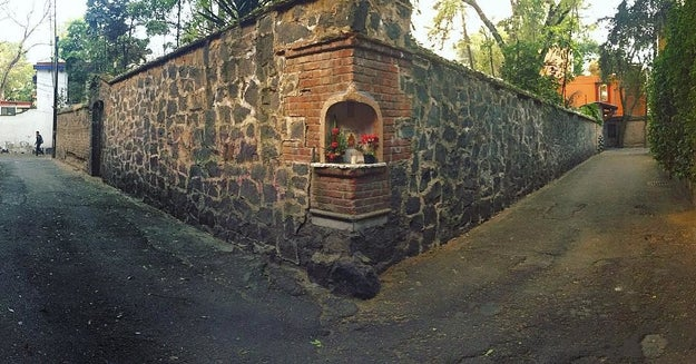 The dark history of Callejón del Aguacate: