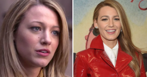 """The """"Gossip Girl"""" Cast In The First Episode Vs. Now"""