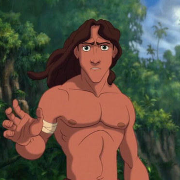 31 Disney Guys Ranked From Nope To Yes I Would Bang That Cartoon