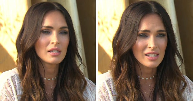Megan Fox Just Revealed What It's Really Like To Work In Hollywood