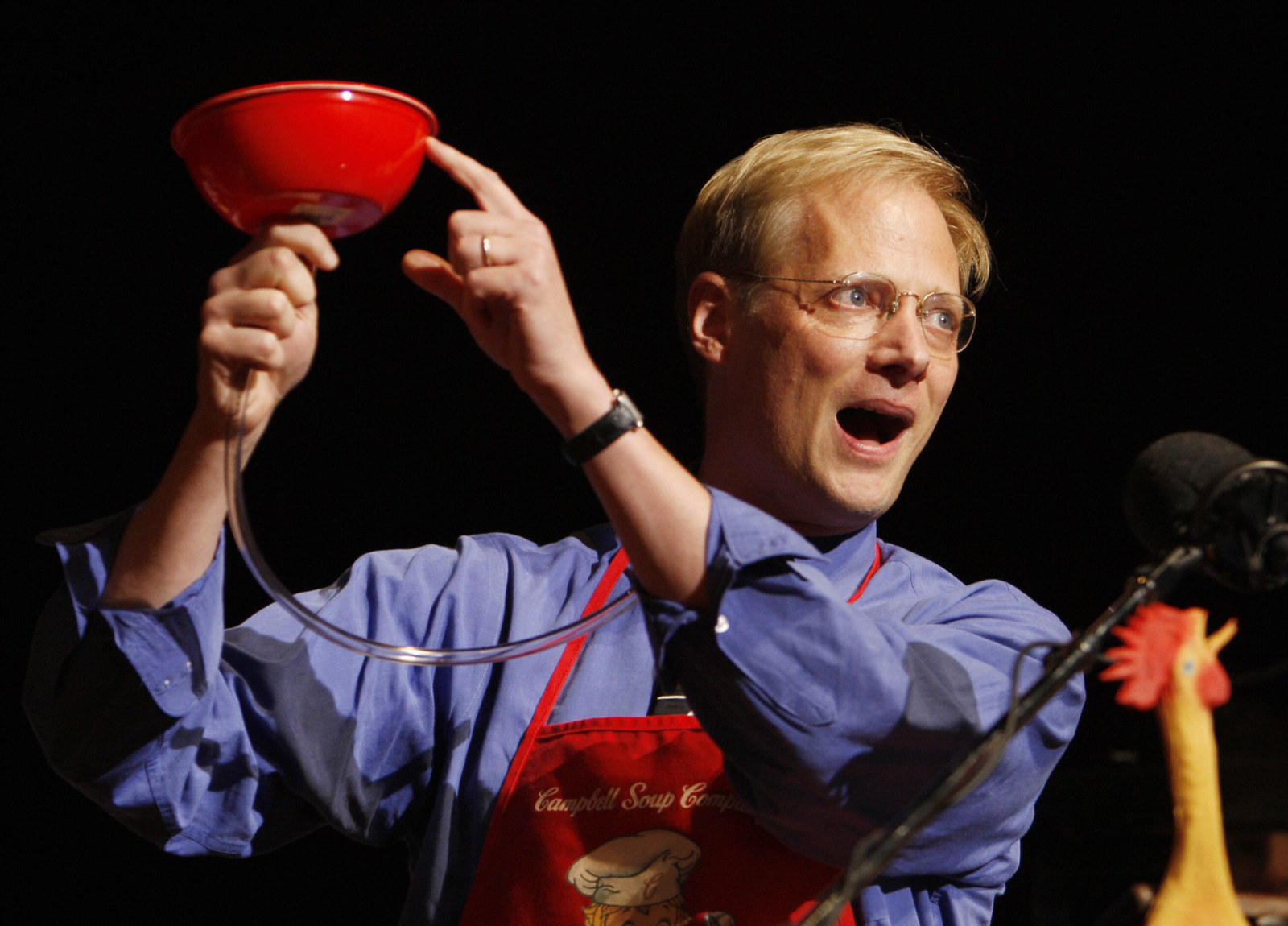 Here's How Cornell Scientist Brian Wansink Turned Shoddy Data Into Viral Studies About How We Eat