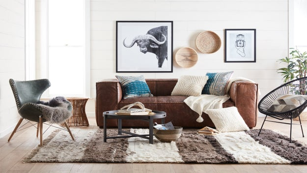 Walmart Is Starting To Look A Lot Like West Elm