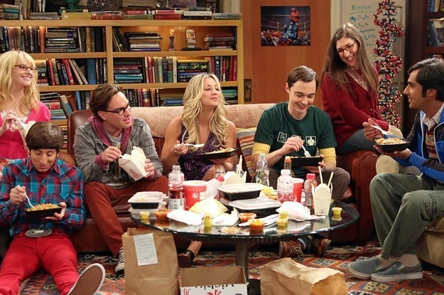 "Only People Who Have Seen Every Episode Of ""The Big Bang Theory"" Can Pass This Quiz"