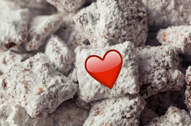 If you grew up in the Midwest, chances are you've eaten puppy chow (AKA muddy buddies) at least once.