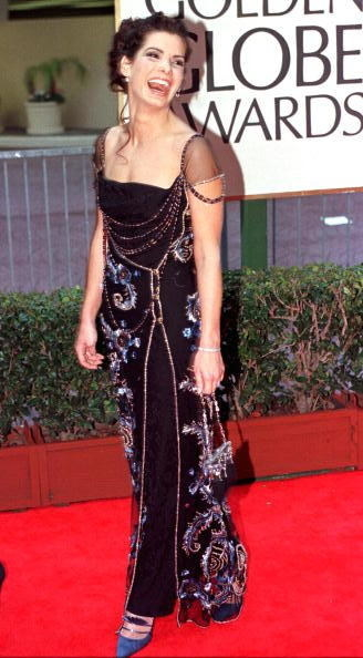 Jump In My Time Machine And Enjoy These Incredible Red Carpet Looks From 1998