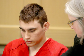 The Broward Sheriff's Office Received Two Calls That Nikolas Cruz Was A Potential School Shooter. They Never Contacted Him.