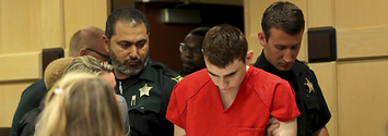 Tipster Warned FBI About Florida School Shooting Suspect:
