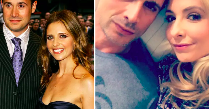 13 Celebrity Couples Who Have Actually Lasted For Ten Years