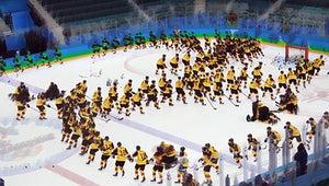 21 photos des Jeux olympiques d'hiver à Pyeongchang qui sont vraiment impressionantes