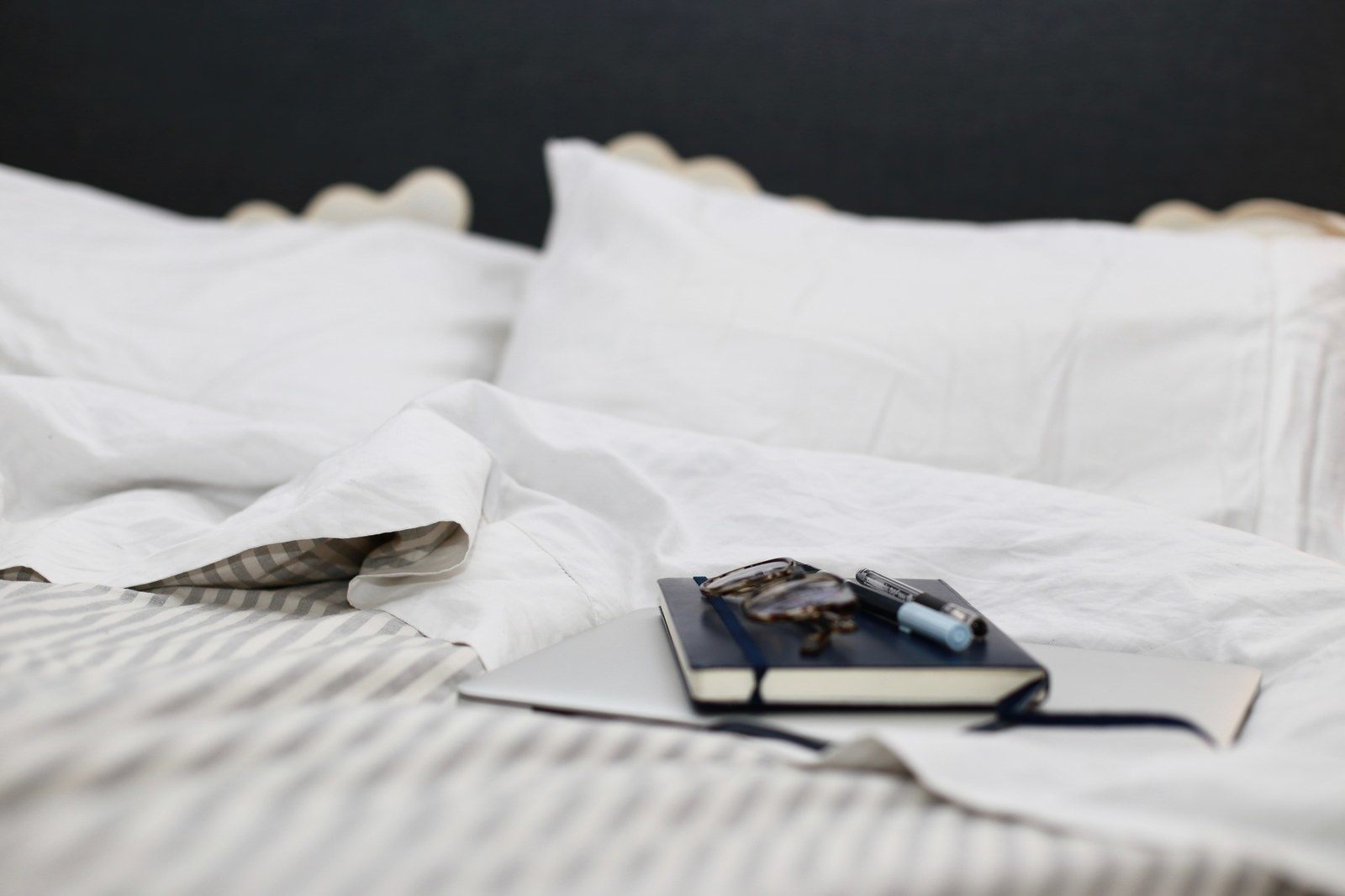 One Of The Biggest Perks Of These Sheets, Aside From The Comfort Factor (but
