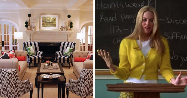 Design A Sorority House And We'll Tell You Which School Club You Should Join