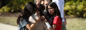Police Say Four Armed Sheriff Deputies Did Not Enter The Florida School During Shooting