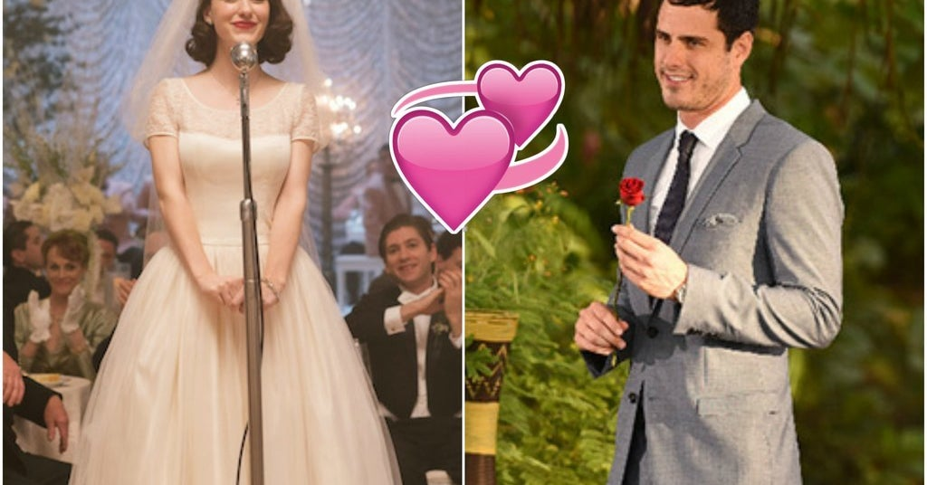 We Know How Your Love Life Is Going Based On The TV Shows You Pick
