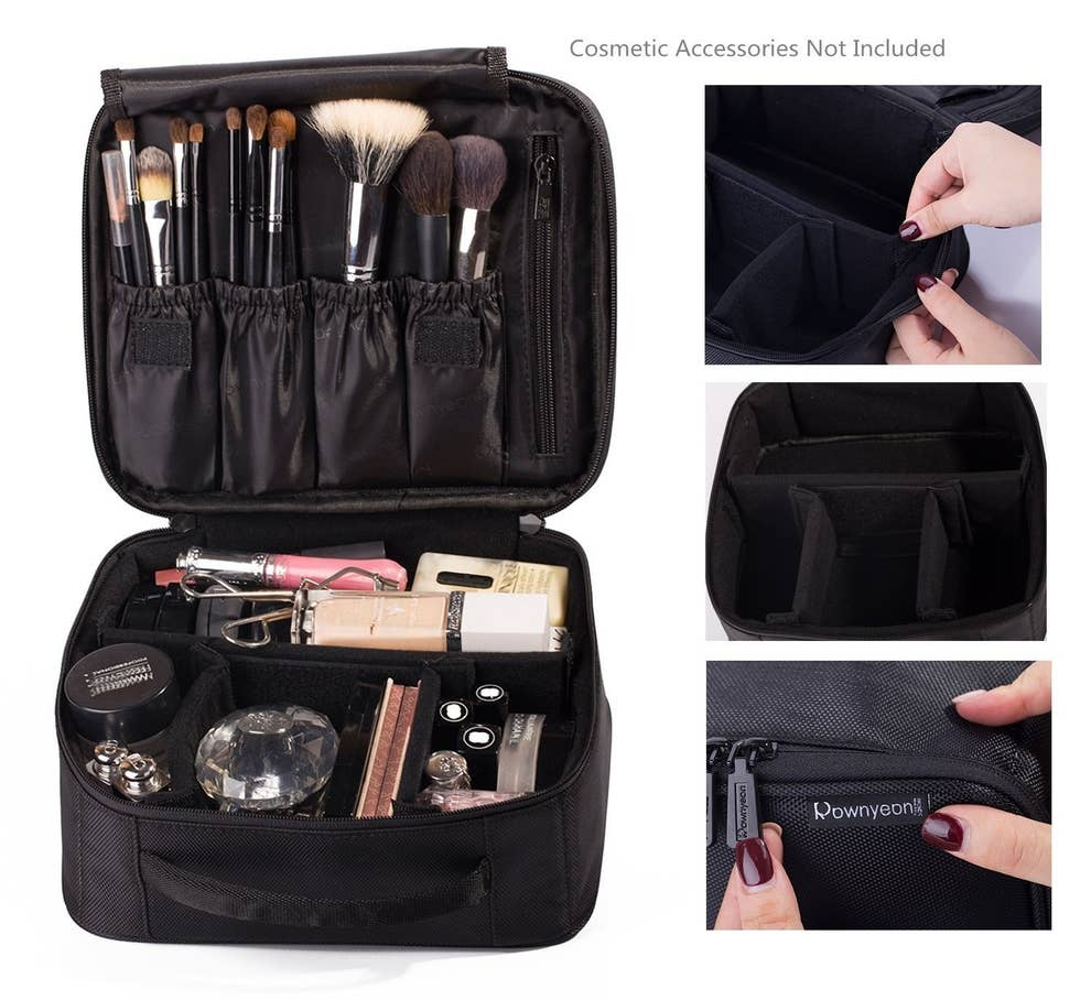 f55b12dba499 19 Of The Best Makeup And Cosmetic Bags You Can Get On Amazon
