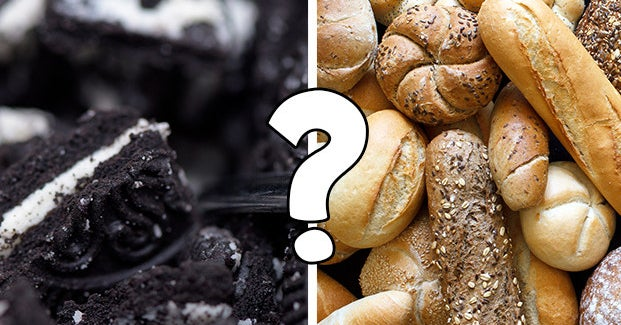 Can You Reach The End Of This Quiz Without Eating Gluten?