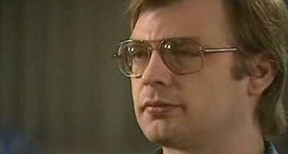 "Perhaps when Jeffrey Dahmer casually said in an interview, ""I didn't feel I [would have] to face what I had done, ever,"" it sent chills down your spine."