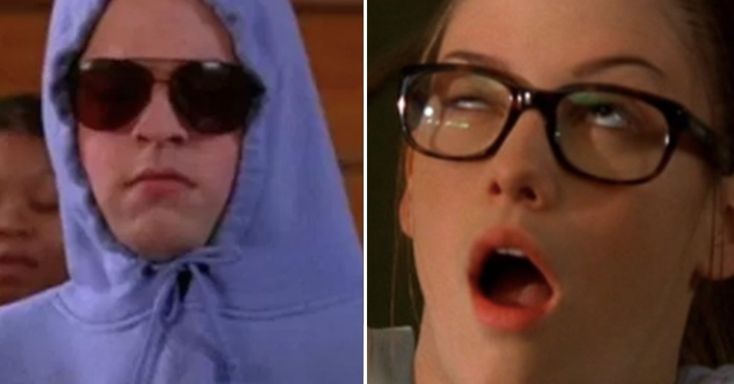 Only A Teen Movie Expert Can Get 13/16 On This Screenshot Quiz
