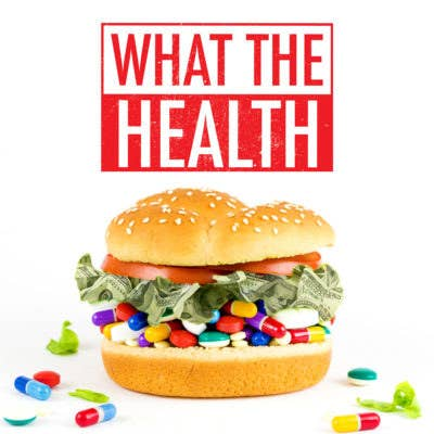 """""""What the Health made me reconsider my eating habits. Since watching it, I eat a loooot more vegan meals."""" —lemkiiStream it on Netflix."""