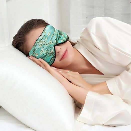 f386382bf2 25 Products People Swear By For Getting More Sleep