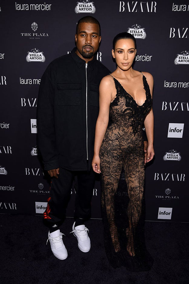 Kim Kardashian Just Shared Her First Pic Of Chicago And – OMG – She's Cute