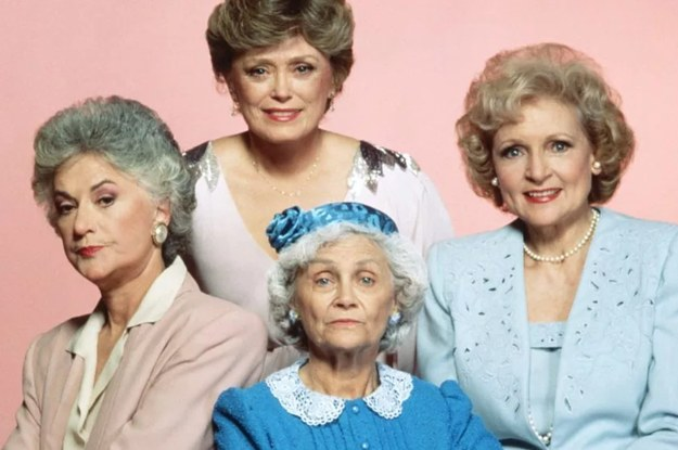 Everyone Has A Golden Girl Who Matches Their Personality – Here's Yours