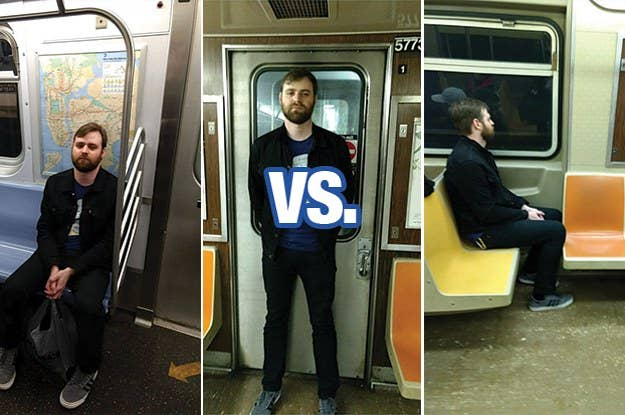 33 Facts About The New York City Subway That You Probably