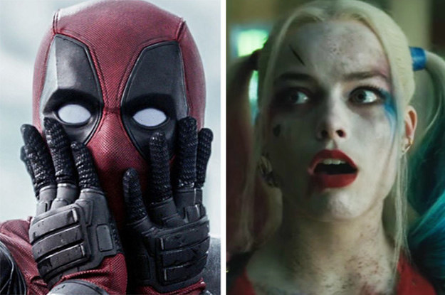 "32 Superhero Movie Facts That'll Make You Say ""How Am I Just Finding This Out?"""