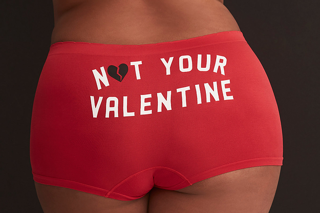 1d7e5ffd79 28 Cheeky Pieces Of Lingerie From Torrid That Are Perfect For Valentine s  Day