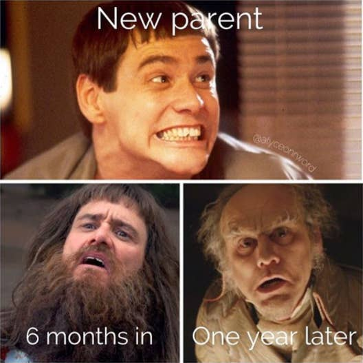 50 hilarious memes that will make parents of young kids laugh cry