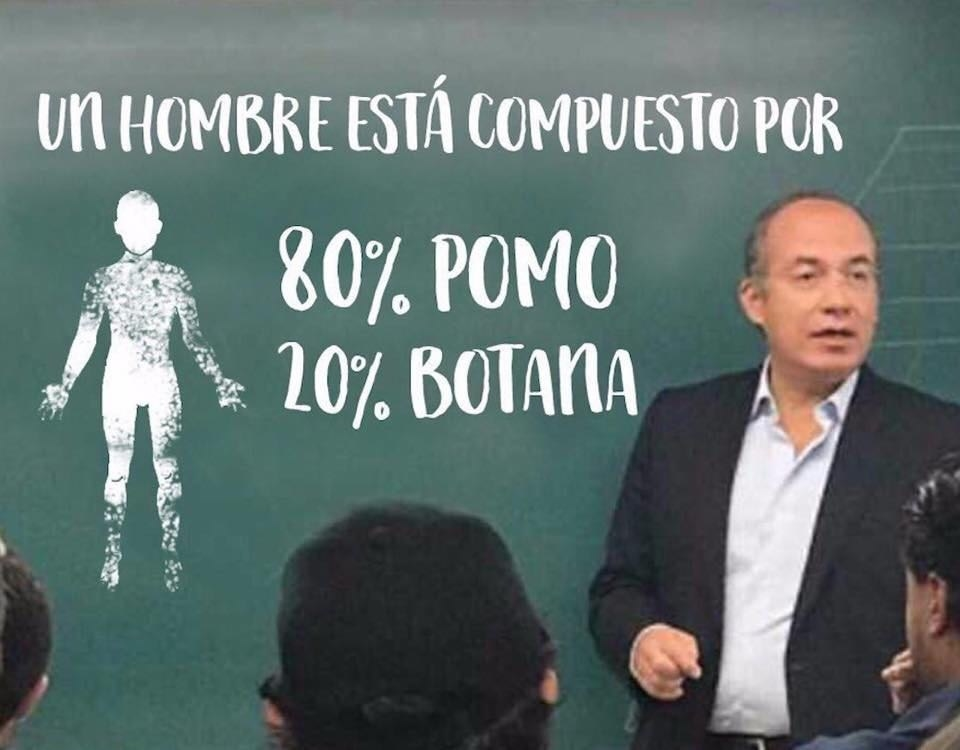 41 Memes de Felipe Calderón que te pondrán pedo de la risa