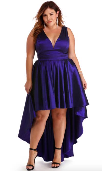 5745fdb05cd 21. Windsor Store offers colorful and fashion forward gowns fit for a celeb.